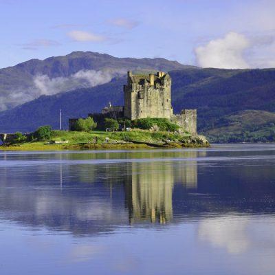 Backpacken in Schotland: van Edinburgh naar de Highlands
