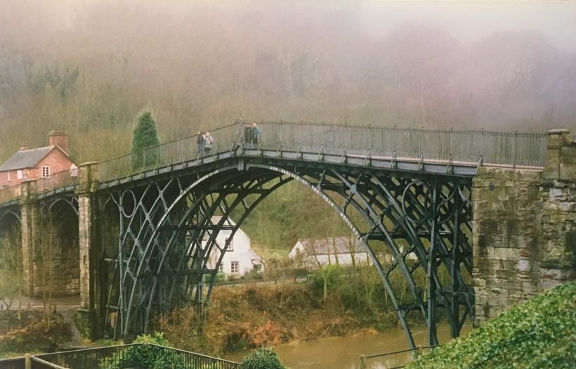 Bridgenorth daguitstap vanuit Birmingham