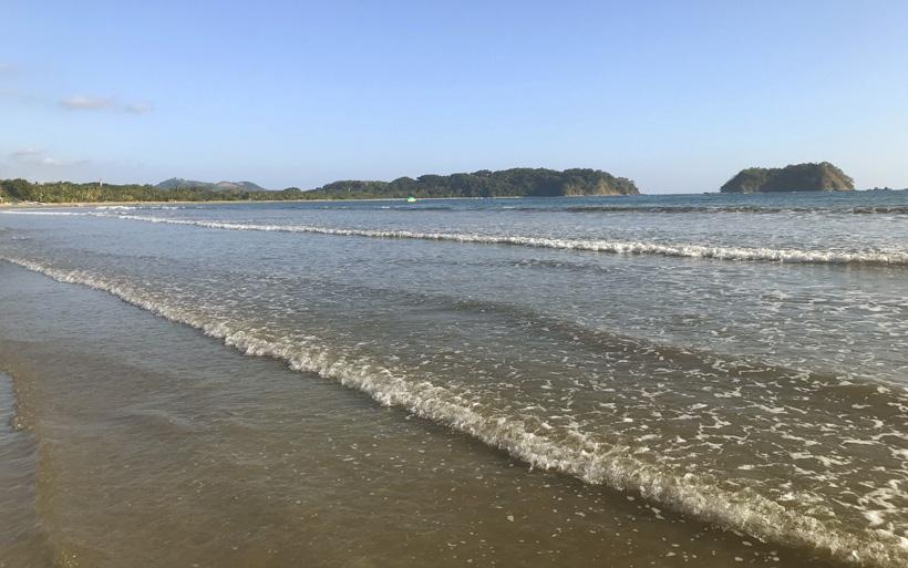 strand van Samara