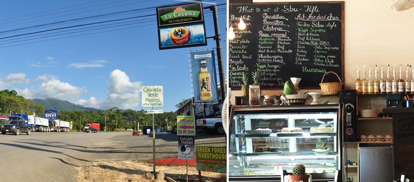 Uvita costanera en Sibu