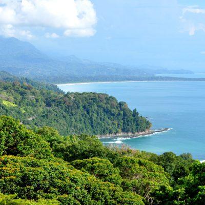 De Costa Ballena verkennen: surfdorp Dominical