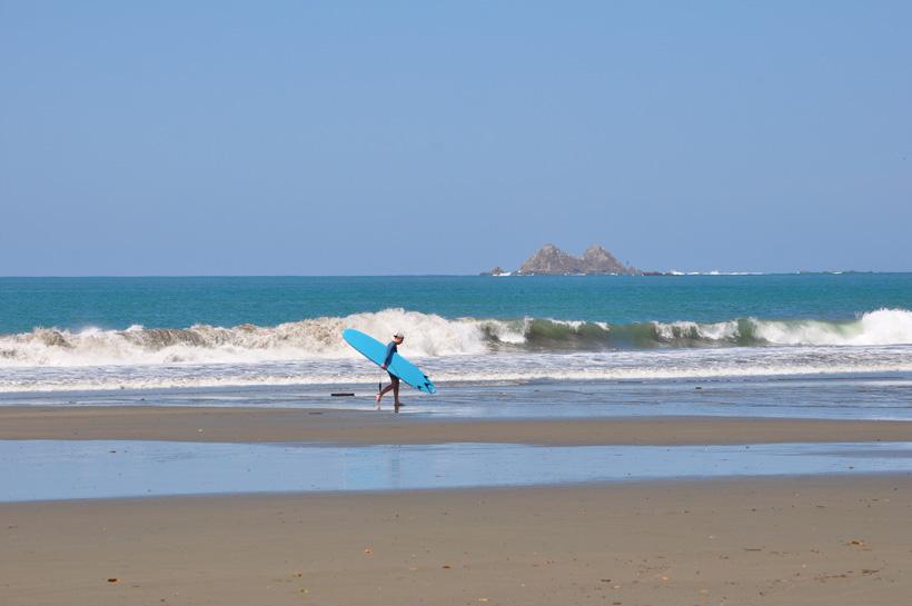 surfen playa ventanas