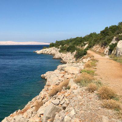 Waar vind je natuur en rust aan de Adriatische kust?