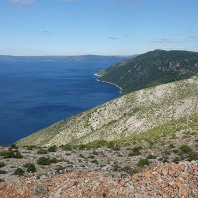Op zoek naar stilte in Kroatië: no stress op het eiland Cres
