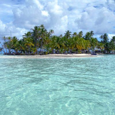 De San Blas eilanden: back to basics bij Kuna Indianen