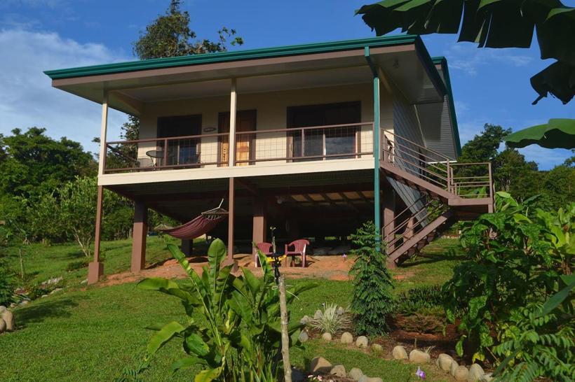 logeren in La Trinidad