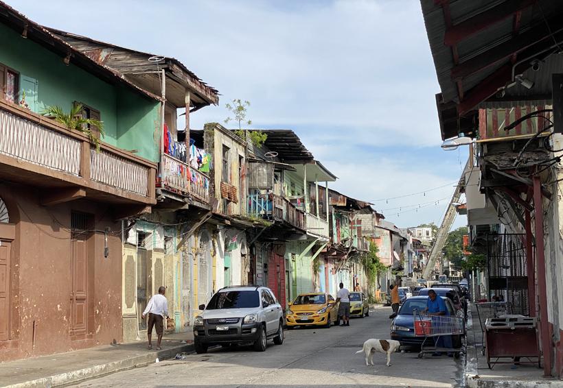 el chorillo in panama city