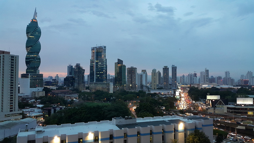 hotel panama city