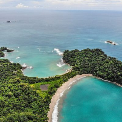 Waarom wel of niet naar Manuel Antonio Nationaal park?