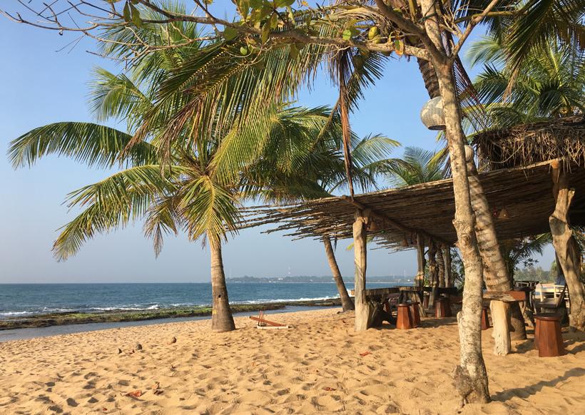 Tangalle marakolliya strand
