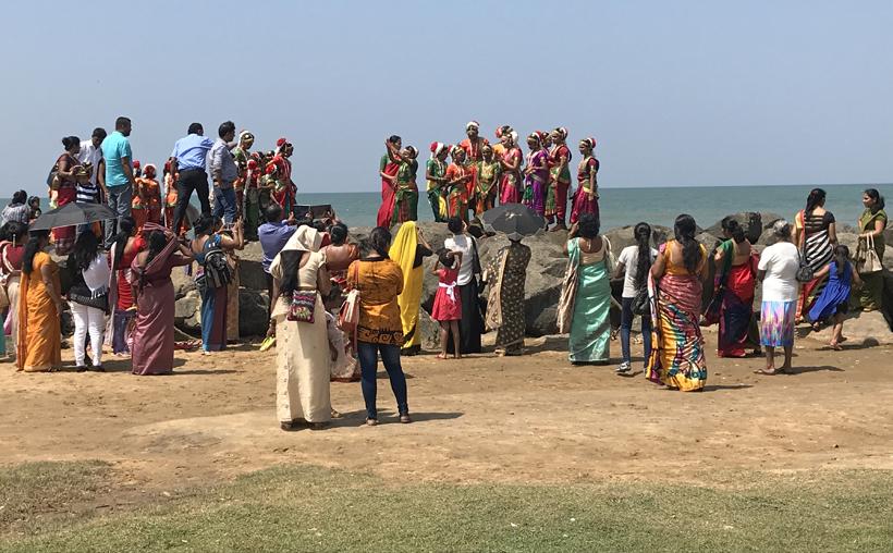 Independance Day Negombo