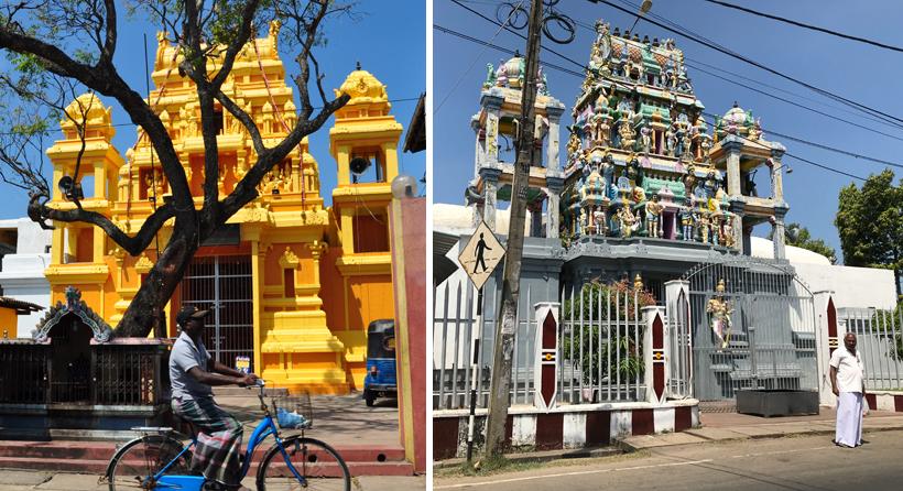religies in Negombo