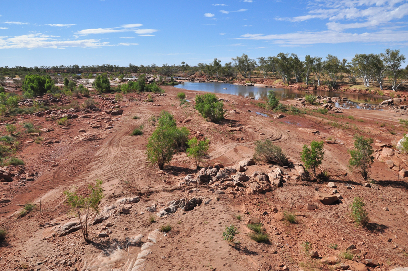 lage rivier yamarie