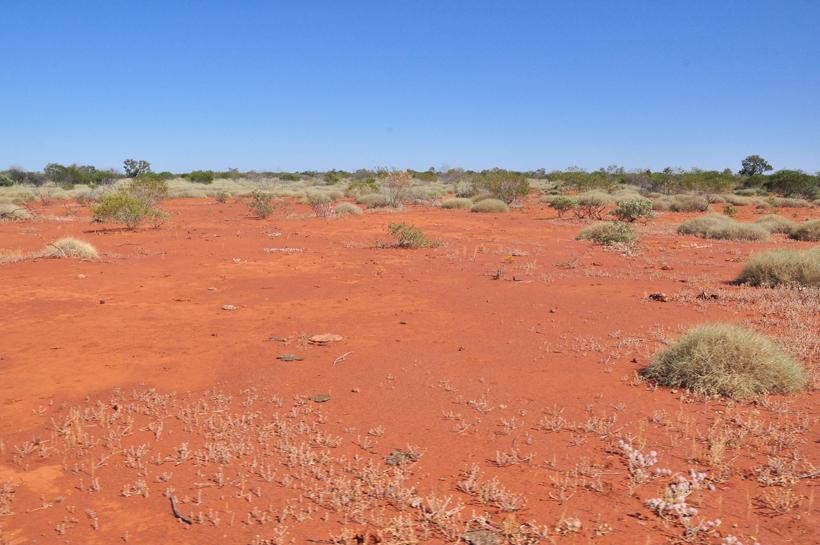 rode outback emu creek