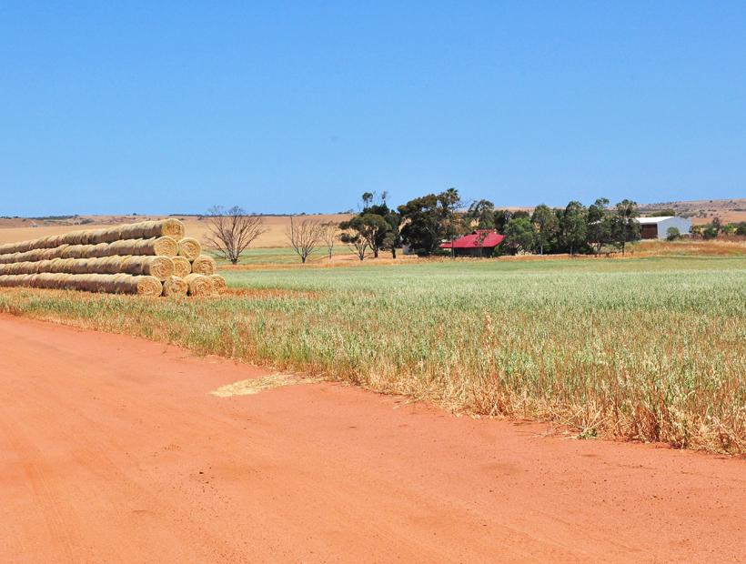 northampton landbouwgebied