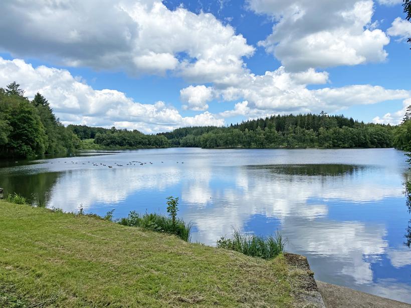 meer in Florenville Domeine des Epioux