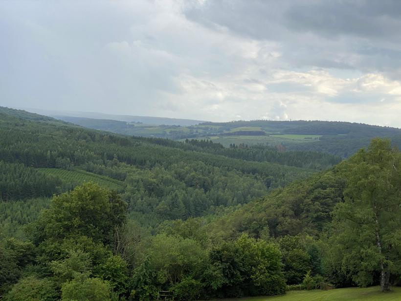 groene vallei nassogne