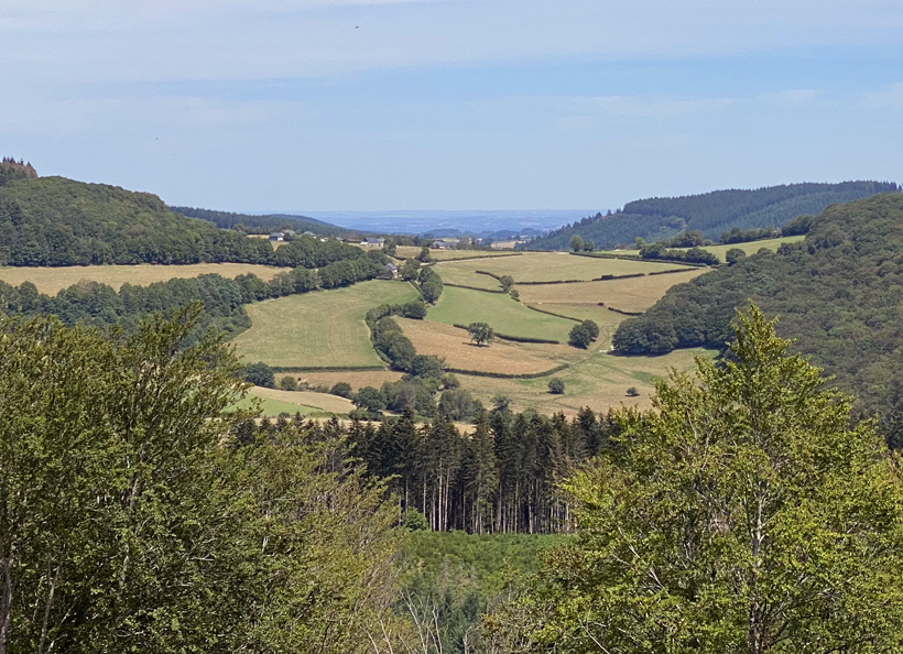 landschap bibracte