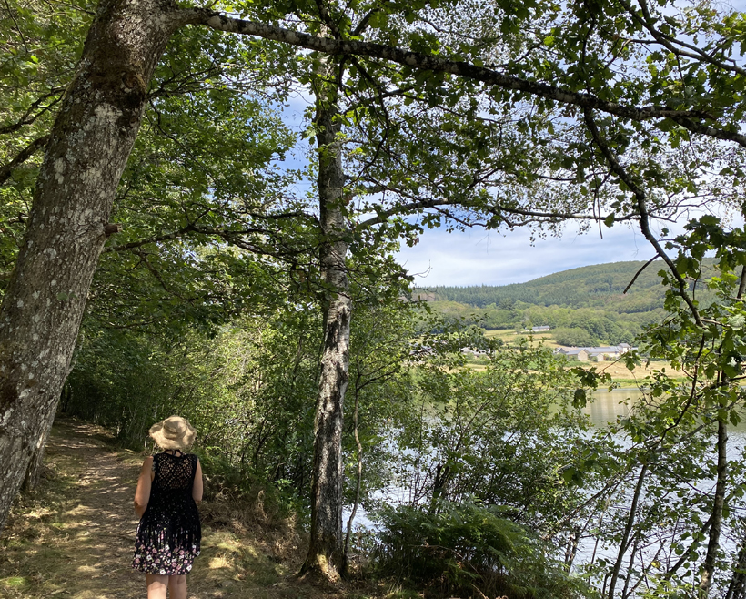 meer La Rangère
