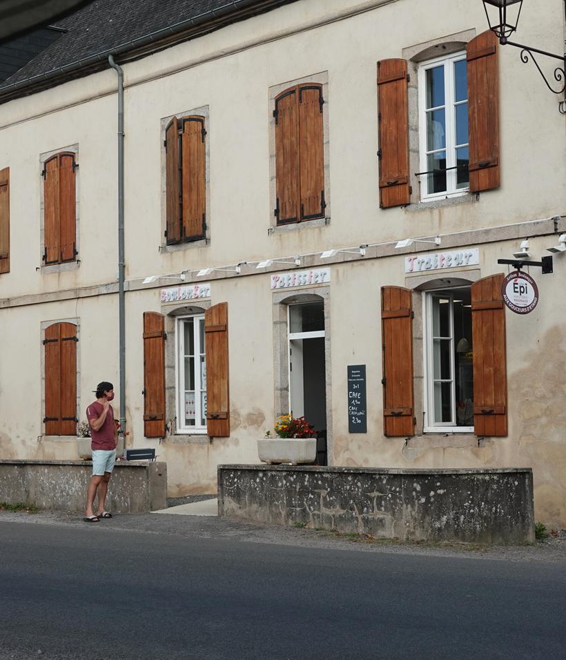 bakker saint-legèr-sous-beuvray