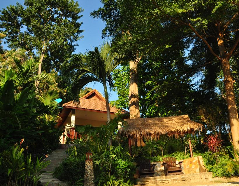river kwai resort bungalow