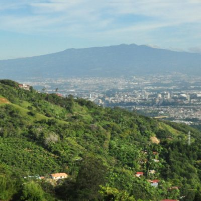 Als natuurliefhebber San José bezoeken: doen of niet?