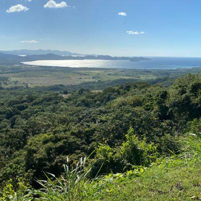 Ongerepte stranden en natuur bij La Cruz in Noord-Guanacaste