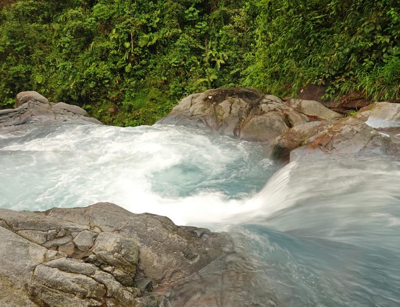 Rio Penjamo Dos Rios