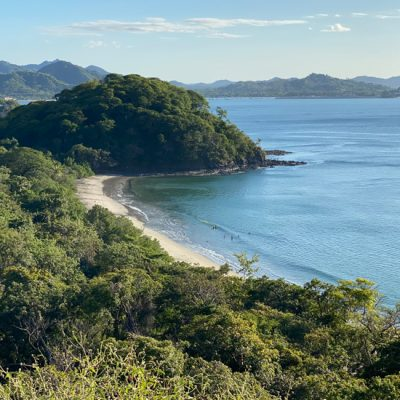 Beach hopping langs de Gold Coast in Guanacaste