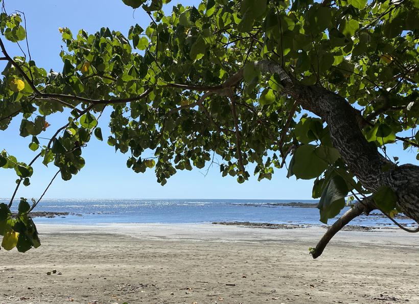 stranden Gold Coast Playa Lagarto