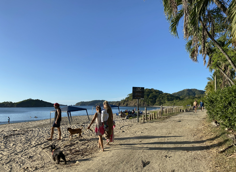 playa penca guanacaste Gold Coast
