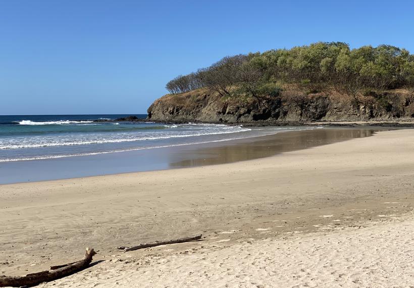 Playa Ventanas Gold Coast