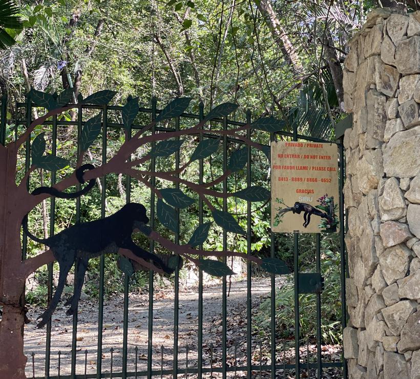 poort sibu sanctuary