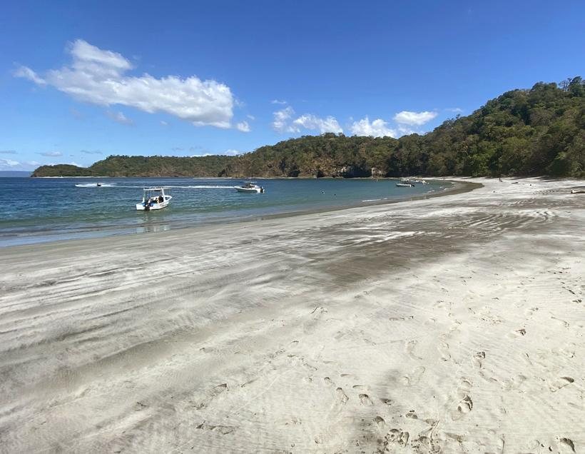 Playa Huevos in Gold Coast