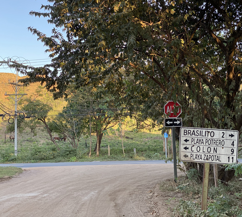 naar Brasilito