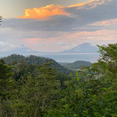 La Tierra Madre: back to nature aan de grens met Nicaragua