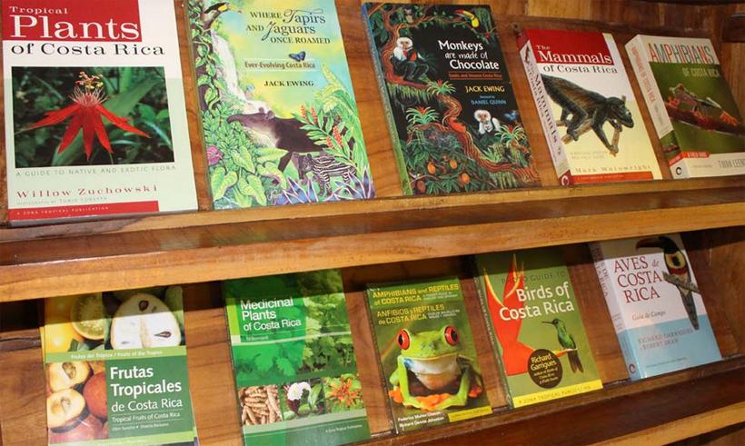 boeken in Hacienda Baru
