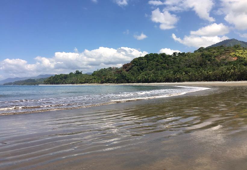 strand van pinuela