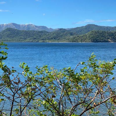 Santa Rosa Nationaal Park en de natuurreservaten in Noord-Guanacaste