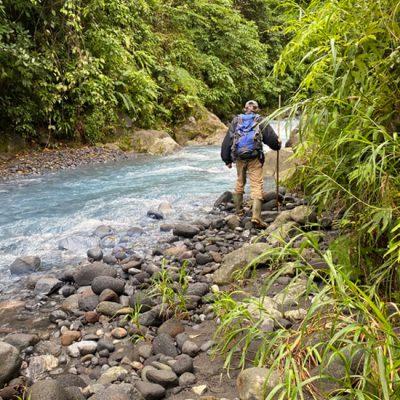 Tips voor (gratis) wandelen in Costa Rica