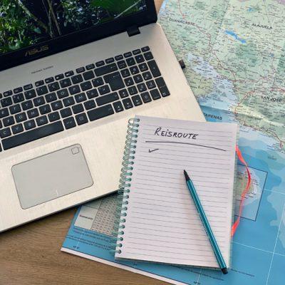 reisadvies op maat - costa rica
