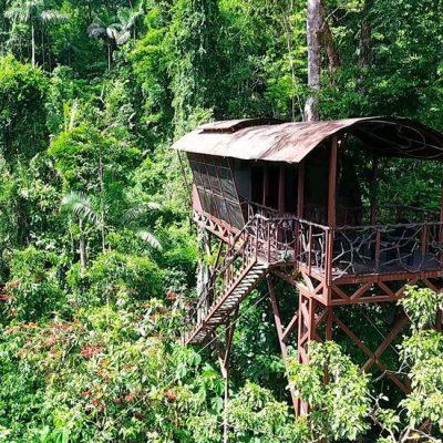 30 unieke logeeradresjes in Costa Rica