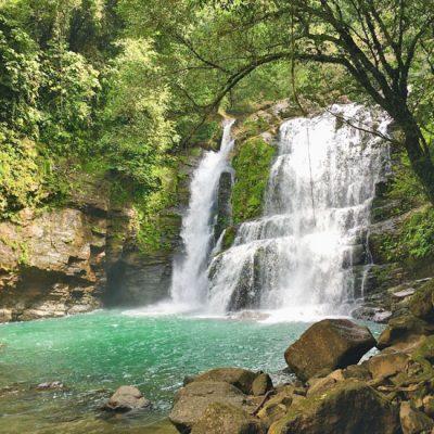 De 20 mooiste watervallen in Costa Rica